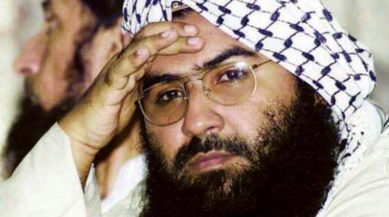 Listing of Azhar as global terrorist by UN will be properly resolved: China