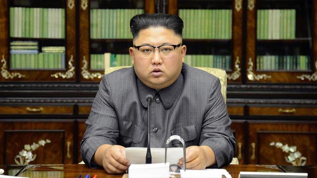 N Korea accuses Japan of plotting suppression of resident Koreans
