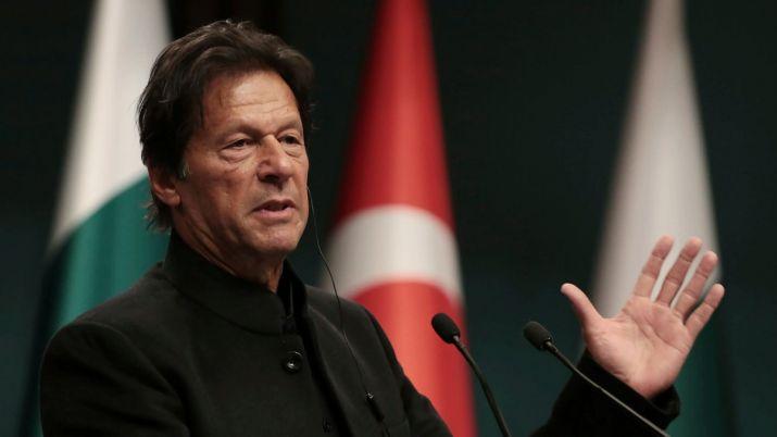 Pak expels Indian envoy