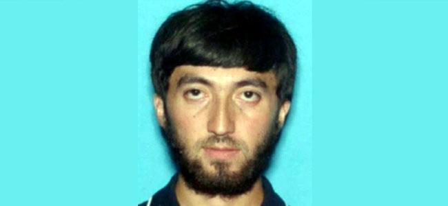 FBI locates second Uzbek man sought in NYC attack probe