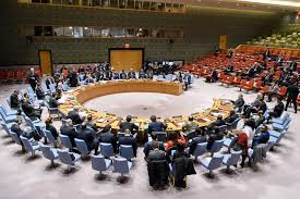 UNSC calls for ceasefire in Libya