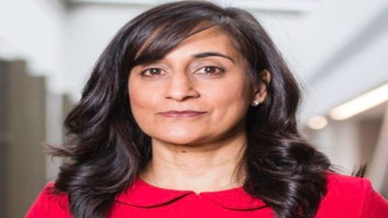Indian-origin Canadian Anita Anand appointed Defence Minister