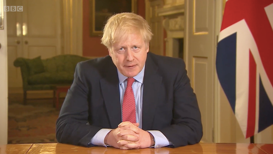 New UK variant of coronavirus may be more deadly: Boris Johnson