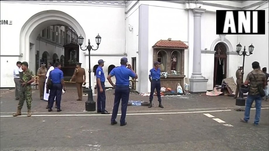 Wanted Sri Lanka radical Hashim killed in hotel attack