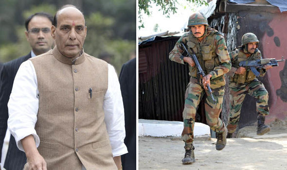 World War 3: Pakistan is conspiring to 'BREAK UP' India, claims top New Delhi politician