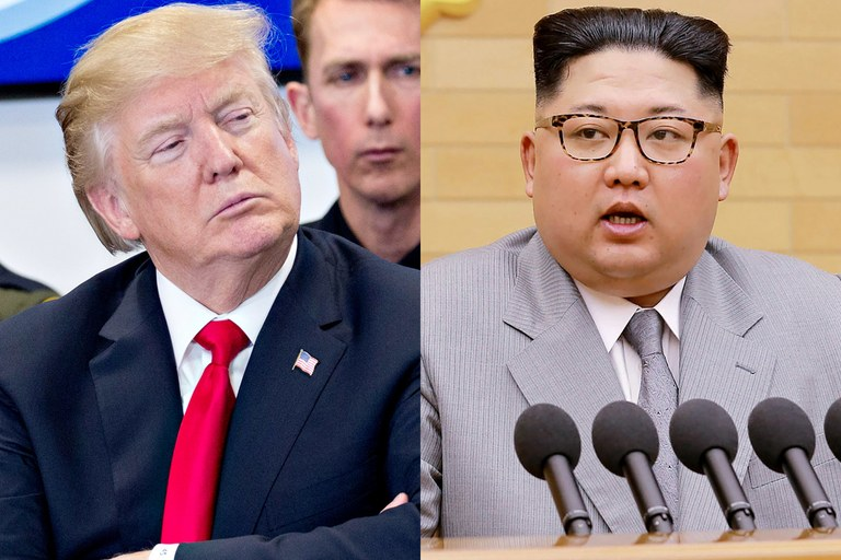 US says Trump ready to meet Kim Jong-un again for denuclearisation talks