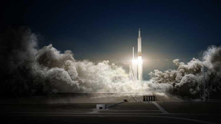 spacexsuccessfullylaunchescommunicationsatellite