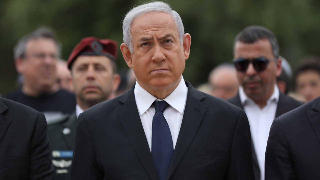 Netanyahu vows