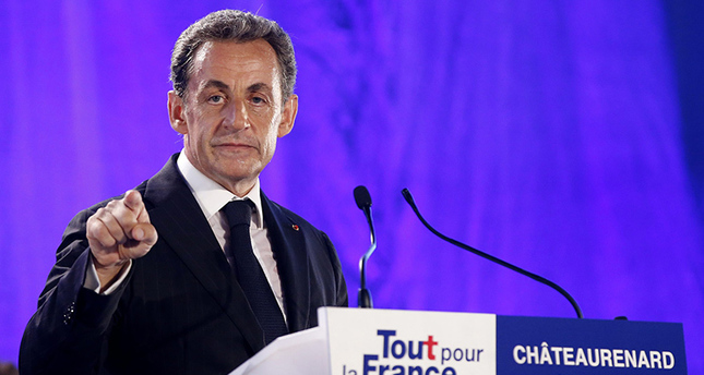 Ban burkini across France if elected to presidency: Nicolas Sarkozy