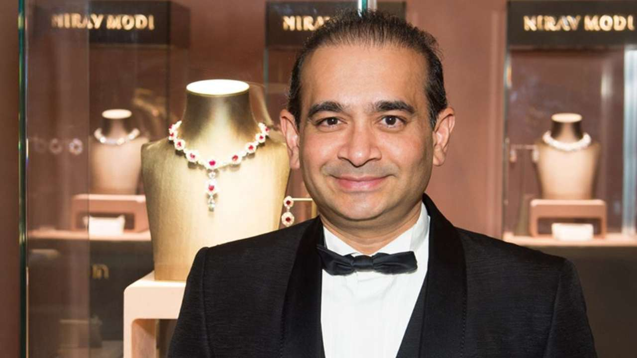Nirav Modi remand extended till Aug 22, extradition trial likely in May 2020