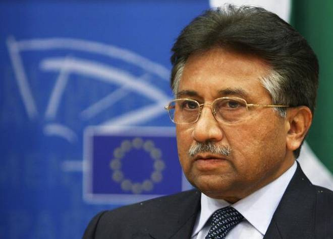 Pakistan intelligence used Jaish-e-Mohammed to target India: Pervez Musharraf