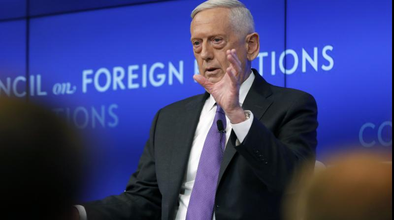 Pakistan most dangerous country, its leaders don't care about their people, says Jim Mattis