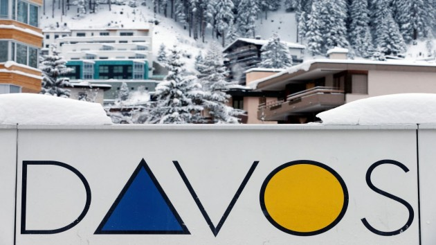 WEF ends in Davos with