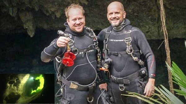 2 Divers Found Dead in Underwater Cave in Florida