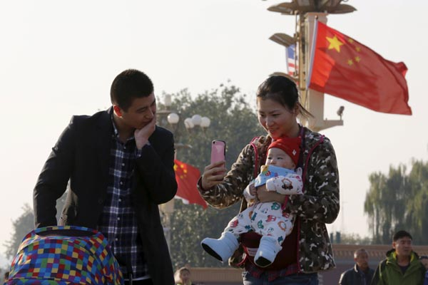 China  decades-old one-child policy ended
