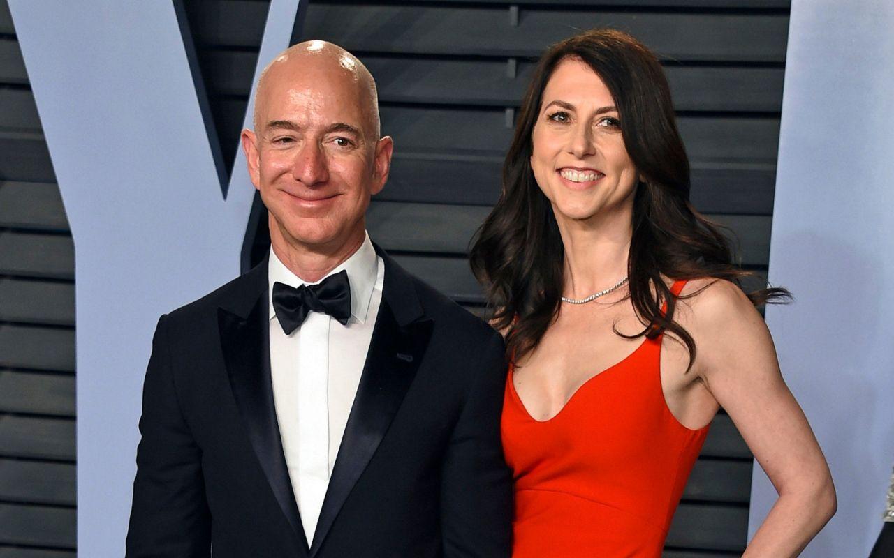 Amazon billionaire Jeff Bezos to open schools where