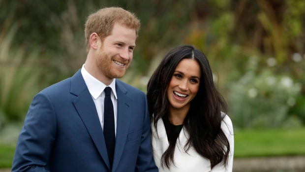 Prince Harry, Meghan Markle to wed  next year on May 19