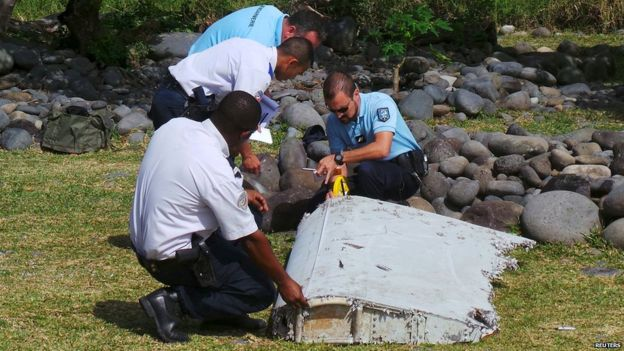 Australia to test possible debris of MH370
