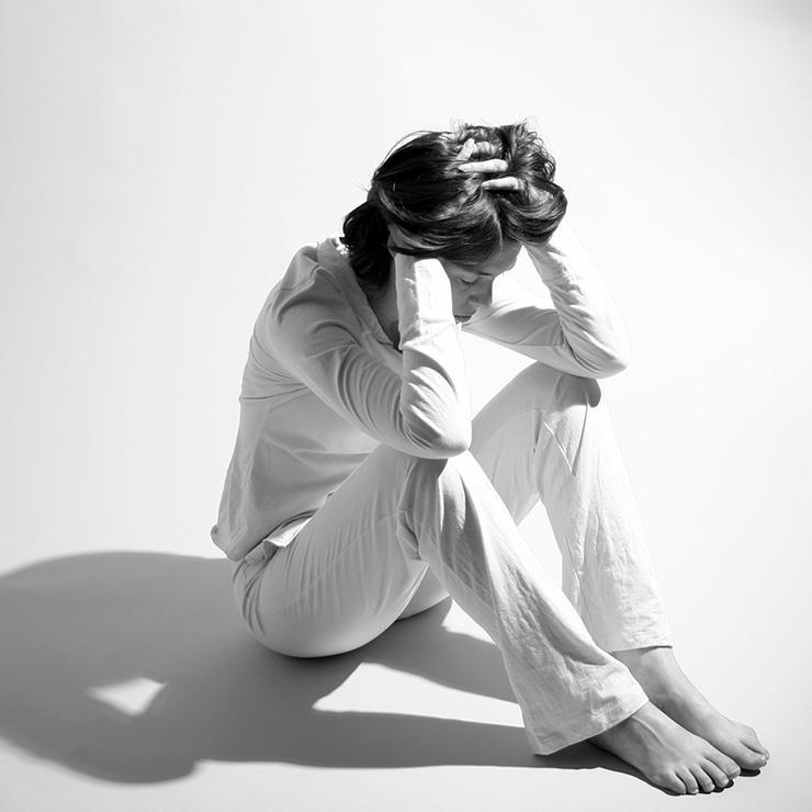 WHO declares war on depression