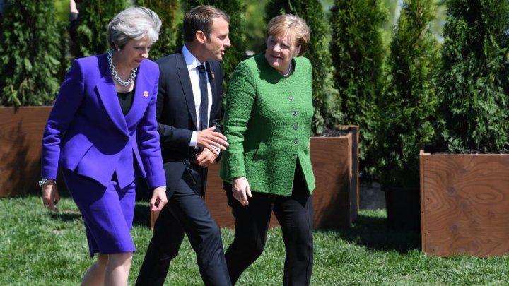 European members oppose Trump
