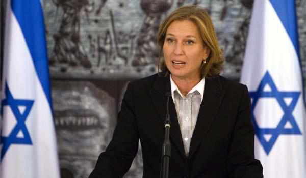 """Belgium to arrest former Israeli FM for """"war crimes"""""""
