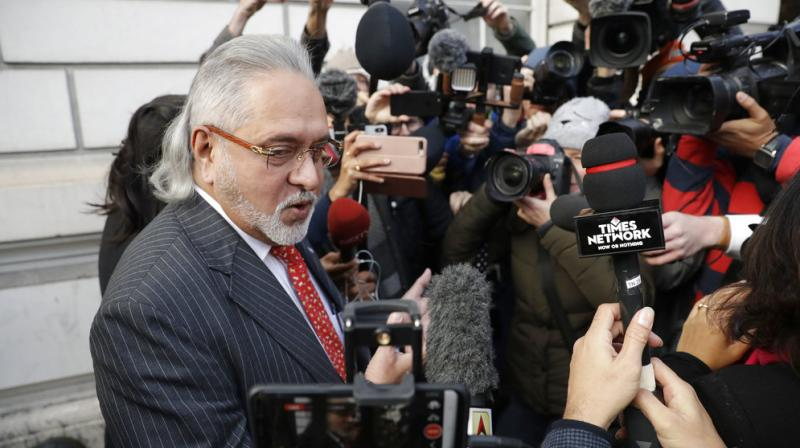 Vijay Mallya extradition: Arthur Road Jail keeps high security cell ready