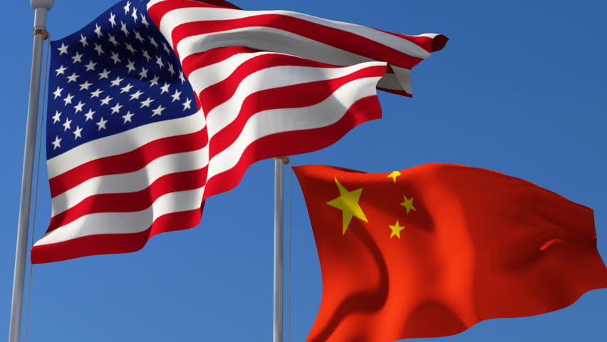 Amid US-China tensions, China says, it welcomes US-funded multinational companies