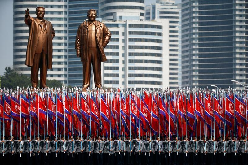 US bans travel to North Korea from September, asks Americans to leave