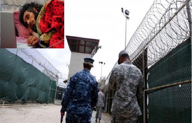Guantanamo: Former inmate Jihad Diyab