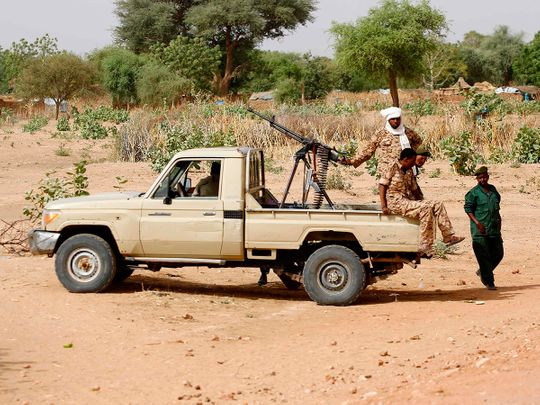 tribalclashesinsudansdarfurkillatleast36people