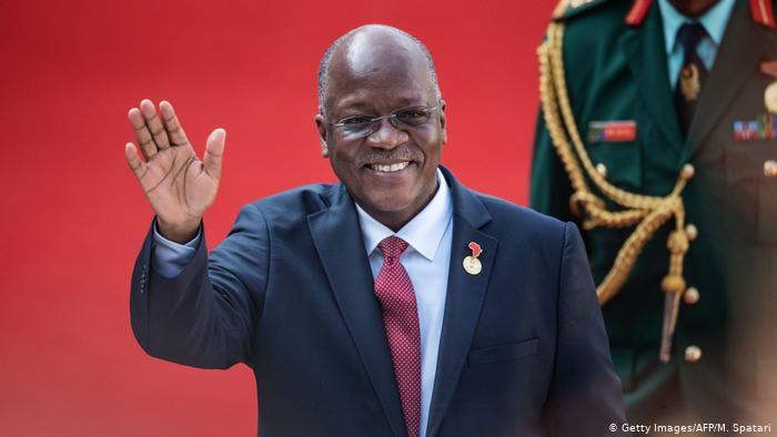 tanzanianpresidentjohnmagufulipassesaway