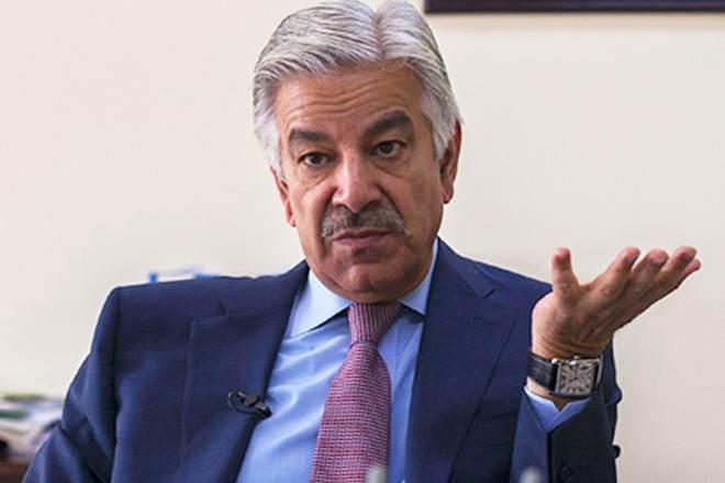 Pakistan says consular access to Kulbhushan Jhadhav granted