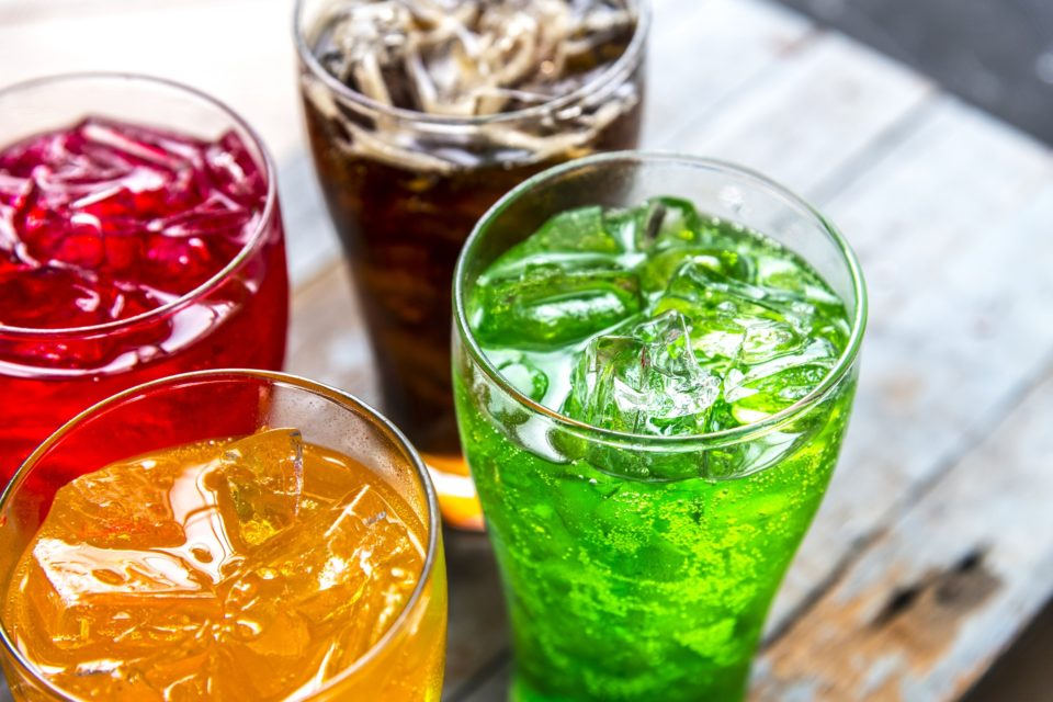 Singapore will ban ads for sugary drinks in bid to tackle diabetes