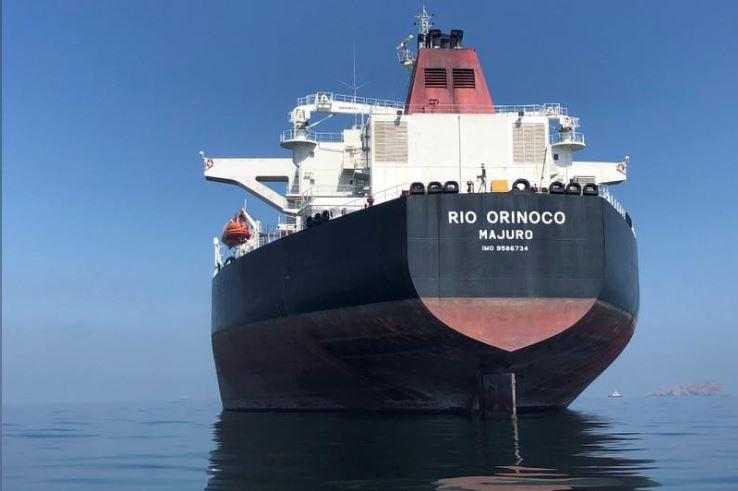 Venezuela sanctions leave oil market short of heavy crude - Kemp