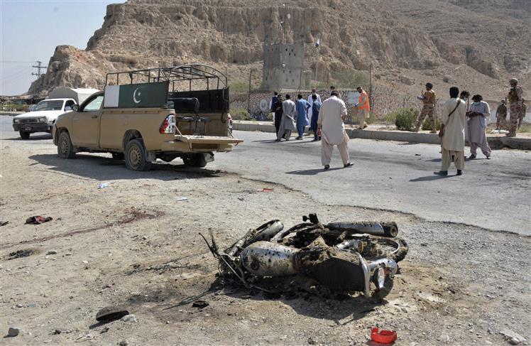 tehreeketalibanbomberkills4inpakistan