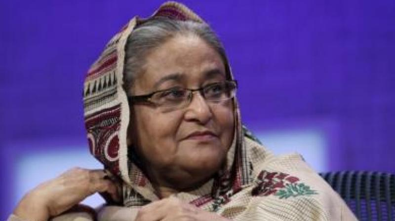 Abrogation of Article 370 India's internal matter: Bangladesh