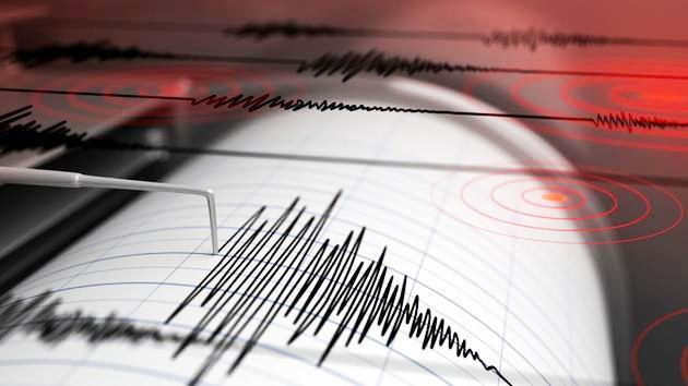 6.3 magnitude quake hits Tibet
