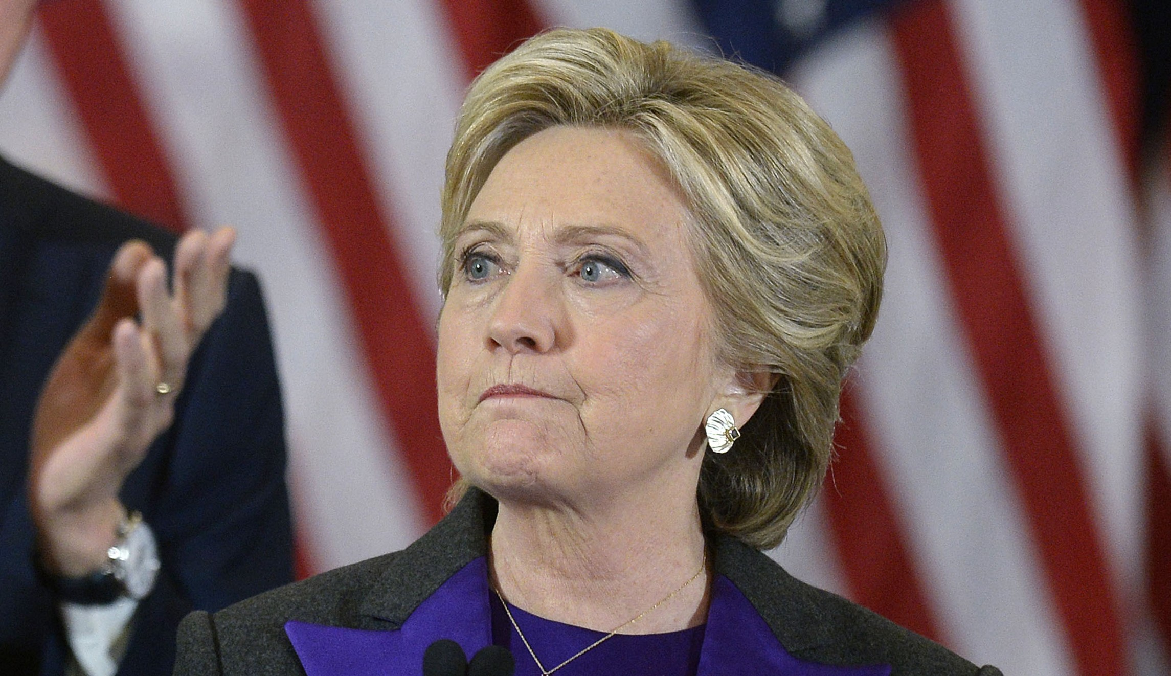 Hillary Clinton rules out running for US President in 2020