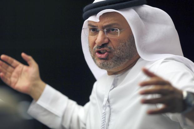 Gulf crisis: Arab states don