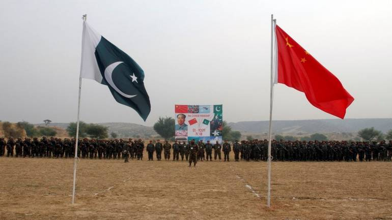 China, Pakistan targeted on persecution of religious minorities at UNSC meet