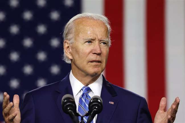 US President-elect Joe Biden announces key figures for his cabinet