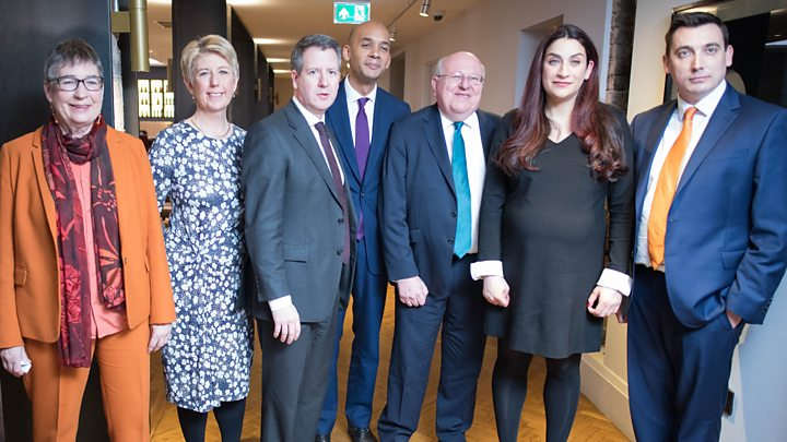 7 MPs quit UK
