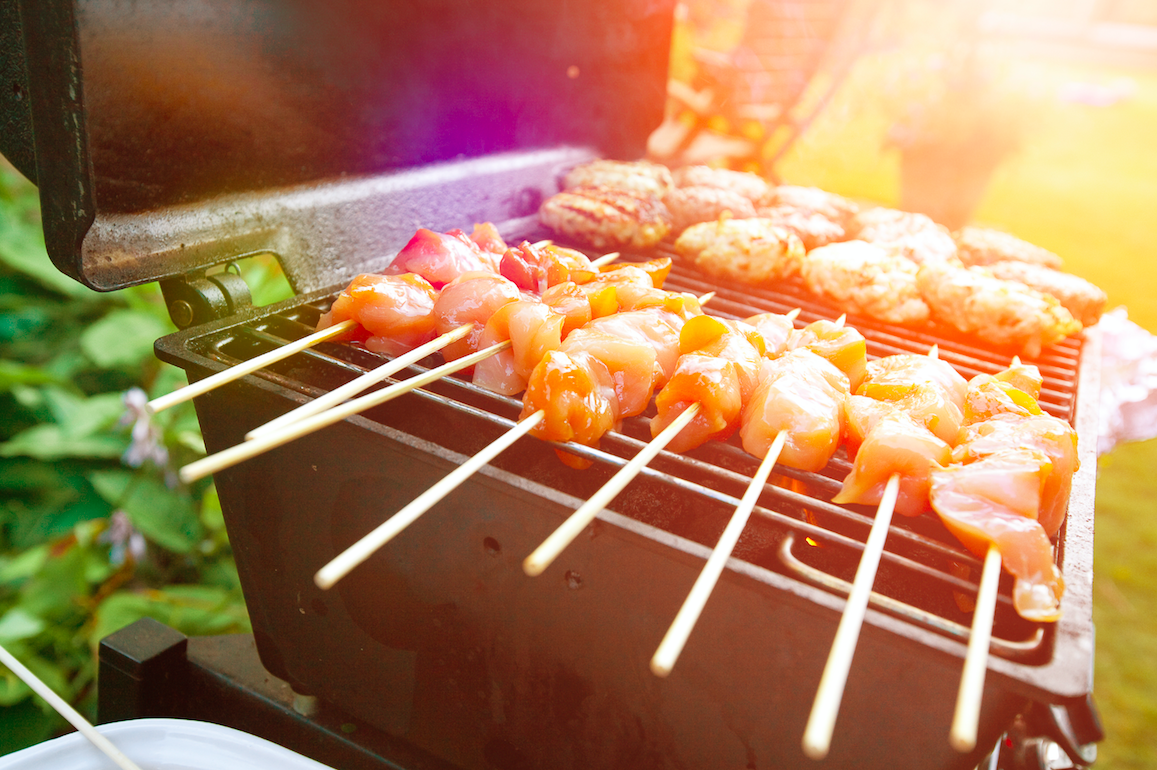 4-year-old Emirati badly burned after family BBQ in UAE