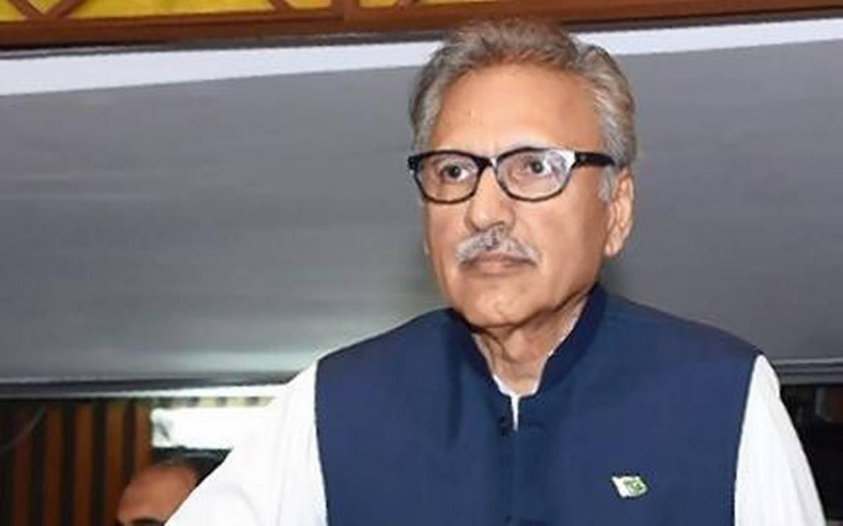 pakpreparedtothwartanyplothatchedtohamperpeaceinregion:pakistanpresidentarifalvi