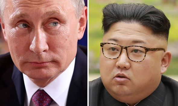 Kim to hold talks with Putin
