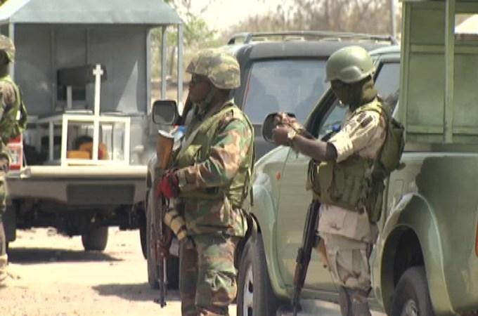 2 Top Boko Haram commanders killed in military offensive