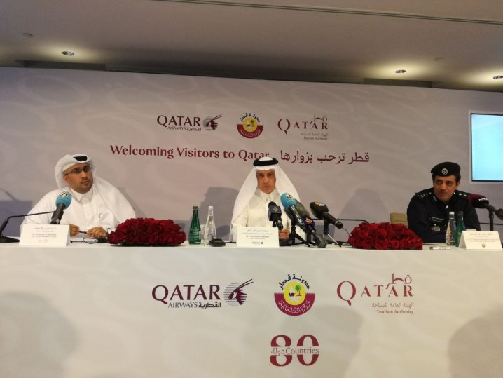 Citizens of 80 countries, including India, can now enter Qatar visa-free