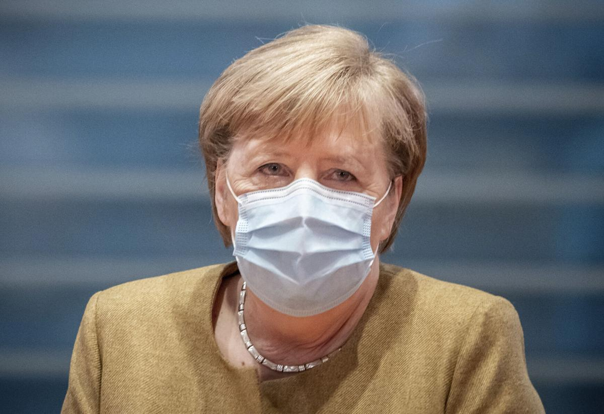 Germany extends virus curbs to early January