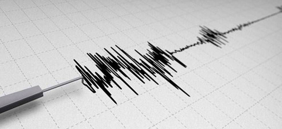 6.3-magnitude earthquake hits City in Southwest Japan