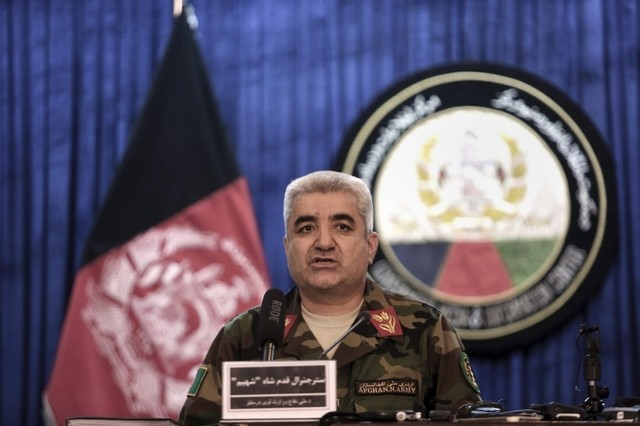 Afghan Defence Minister & Army Chief Resign Over Army Base Attack